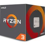 Amd Ryzen 3 1200 4 Core Procesador Am4 Tranza Uruguay