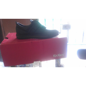 Zapatos Kickers De Niños Caballeros 100% Original