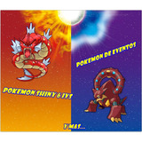 Pokemon Shiny 6 Ivs, Eventos Y Mas Para Usum Sol/luna Y Oras