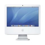 All In One Apple Imac T5600 2gb/250gb/dvdrw/osx10.6/17