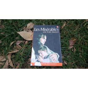 Los Miserables Victor Hugo Ingles Clases Idioma No Español