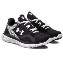 Zapato Deportivo Under Armour Micro G Velocity Talla 6.