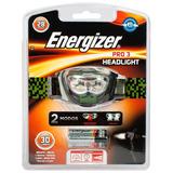 Linterna Vincha Energizer 30 Lumens Led Camping Manos Libres