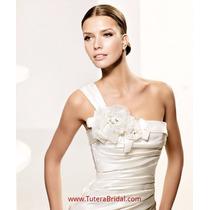 Vestido De Noiva Espanhol