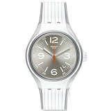 Reloj Swatch Para Hombre Yes4005 Irony Analog Display Reloj