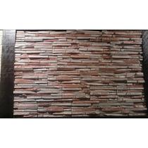 Revestimiento Simil Piedra $170 Por M2 Exterior Interior