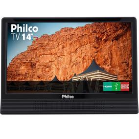 Tv Philco Led 14 Hd Ph14e10d