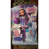 Ever After High Hija Del Sombrerero Loco Madeline Hatter