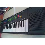 Organo Teclado Electrónico Para Niños De 32 Teclas Micròfono
