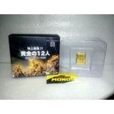 Saint Seiya - 30th Aniv. Pandora Box Sagitario (dije) Mini