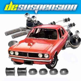 Kit Tren Delantero Vw Dodge 1500 1800 Completo Calidad!!