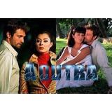A Outra, Novela Mexicana, Dvd, Novelas Dublada