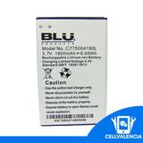 Bateria Pila Blu Studio 5.0 C D536 D536u D536i C775004180l
