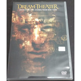Dreamtheater - Metropolis 2000; Scenes From New York