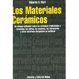 Los Materiales Ceramicos Eduardo Mari Alsina