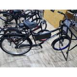 Bicicleta Cargueira Gilmex - Mega Força
