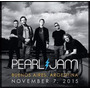 Combo Pack Dvd Pearl Jam Live Argentina Shows
