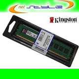 Kingston 1gb Ddr 400mhz Ecc Reg 184pin 2.6v P/ Server