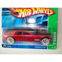 Super T Hunt 2007 - Cadillac V16 Nº 131 11/12 Borracha Lacra