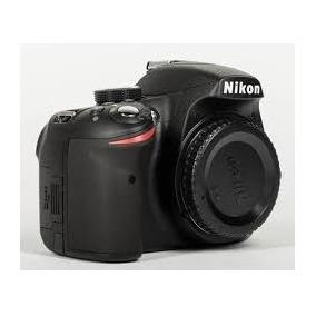 Câmera Digital Nikon D3200/d3300 Somente O Corpo