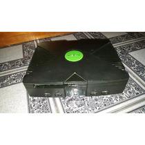 Xbox 1º Geração Só O Console Liga, Mas Sem Tela Leia Em Obs
