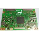 Tarjeta T-con Sharp Lc-32da5u Cpwbx3369tpzaa