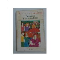 Libro Pantaleón Y Las Visitadoras