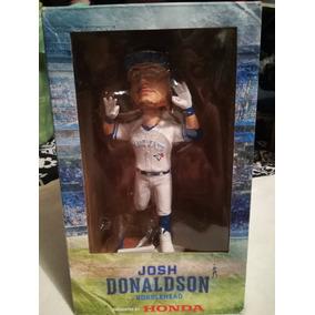 Figura De Béisbol O Cabezones Josh Donaldson Blue Jays New