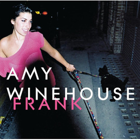 Cd Amy Winehouse - Frank