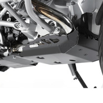 Cubrecarter Aluminio Bmw R 1200 Gs 2016 Sw Motech Aleman