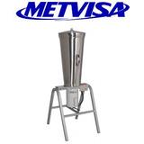 Licuadora Industrial 15 Lts Metvisa