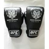 Guantes De Box - Kick Boxing Predator Talla S-m-l-xl Boxeo