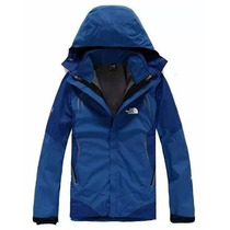 Campera Hombre The North Face Triclimate 3 En 1 Original