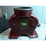 Antigua Desnatadora Alfa-laval N°15 Vaca Incompleta Vintage