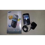 Celular Viejo Samsung Chat 335