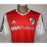 Camiseta River 2013-4 Alterna adidas 100% Orig.