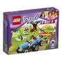 Lego Friends 41026 Cosecha Bajo El Sol