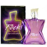 Perfume Rock The Night Shakira Mujer 80 Ml