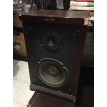 Caixa De Som Acústica Sony Ss-s300bs 28watts Rms Madeira 2