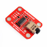 Módulo Arduino Transmissor De Radio Fm - Kt0803l