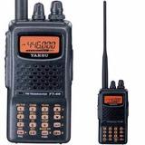 Handy Bibanda Yaesu Ft-60 R Vhf / Uhf