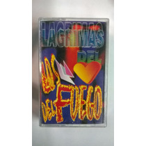 Los Del Fuego, Casset