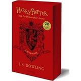 Harry Potter Y La Piedra Filosofal (edición Especial Inglés)
