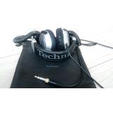 Audifonos Technics Rp-dj1210