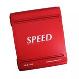 Amplificador Speed Audio, Sp-2.1020 2 Canales