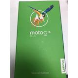 Moto G5s Plus Xt1800 Nuevo Y Liberado