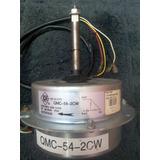 Motor Ventilador 1 Eje 220v 54w Para Split 60 Hz Quality Qmc
