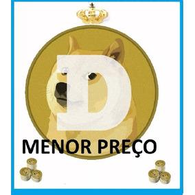 10 Dogge Coin Por 1 Real