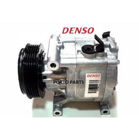 Compressor Original Fiat Palio Punto Siena Uno 1.0 1.3 1.4