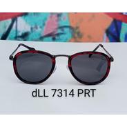 Óculos De Sol Dellases & Co.unissex